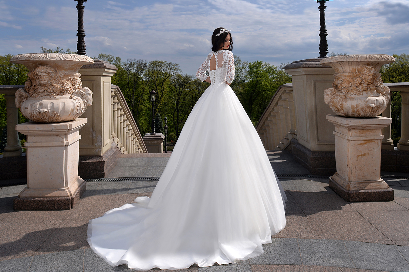 Wedding Dress Inessa  2