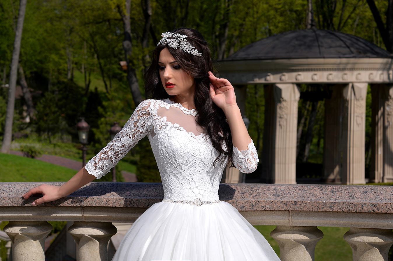Wedding Dress Inessa  3