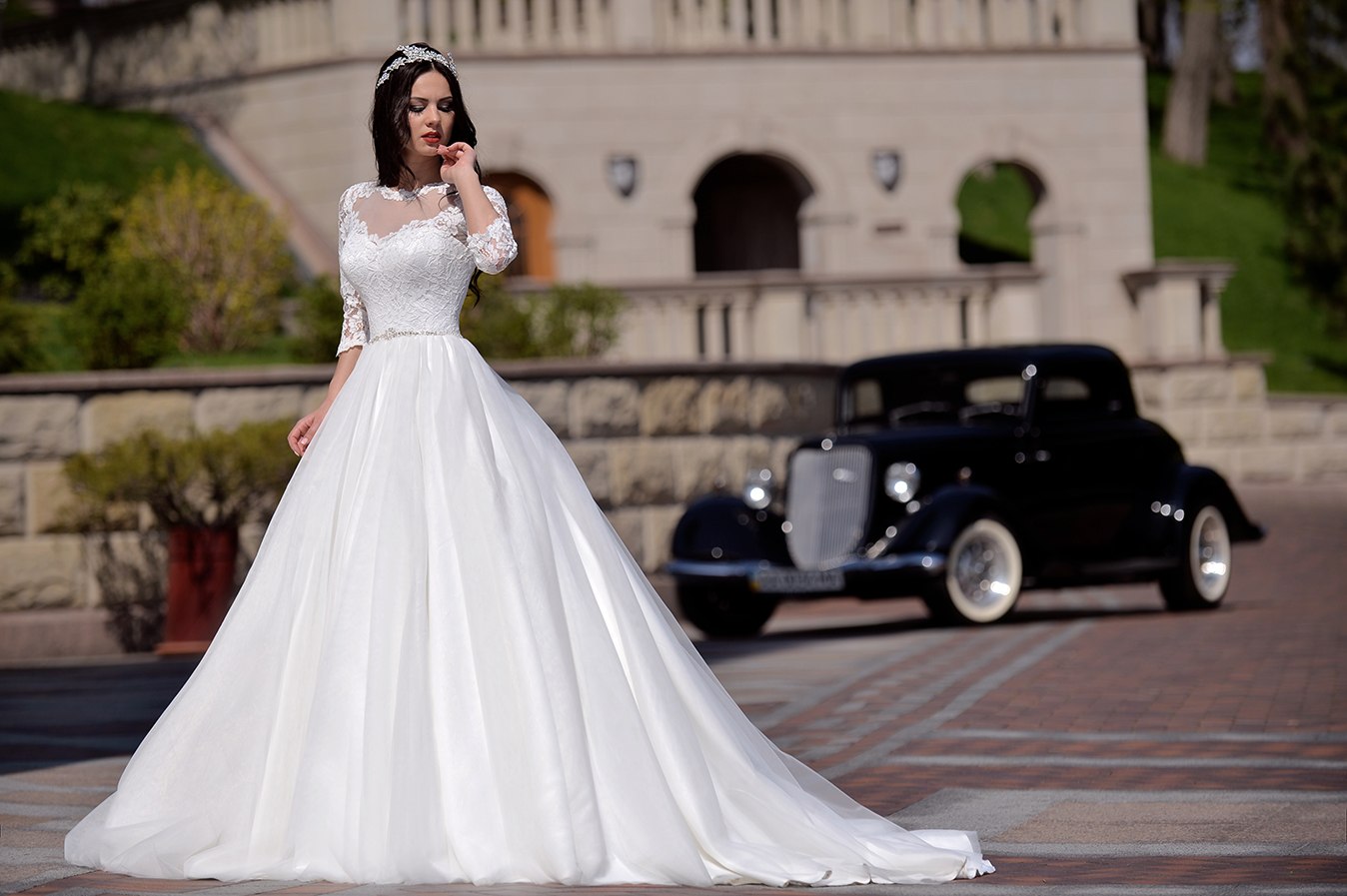 Wedding Dress Inessa  1