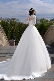 Wedding Dress Inessa