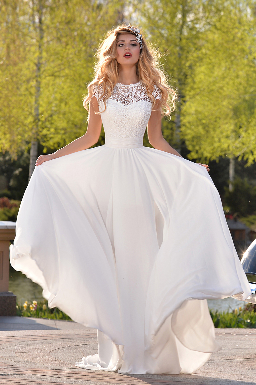 Wedding Dress Nadina  1