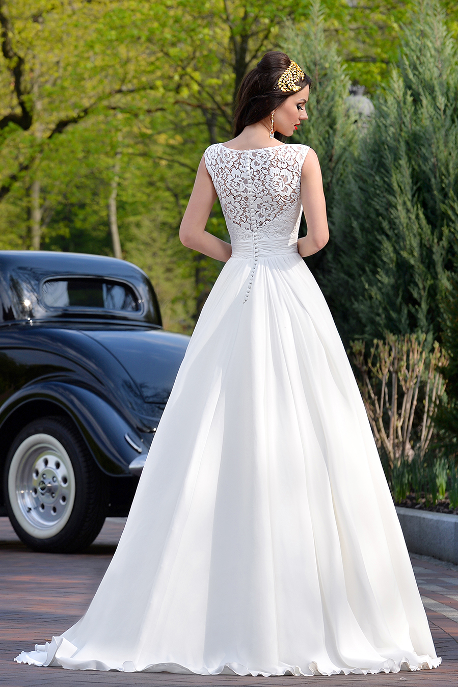 Wedding Dress Sali  3