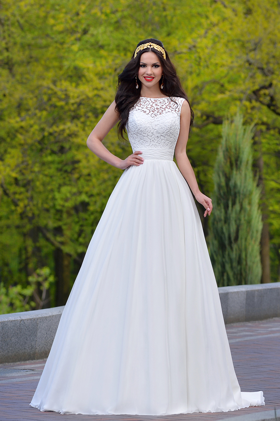 Wedding Dress Sali  1