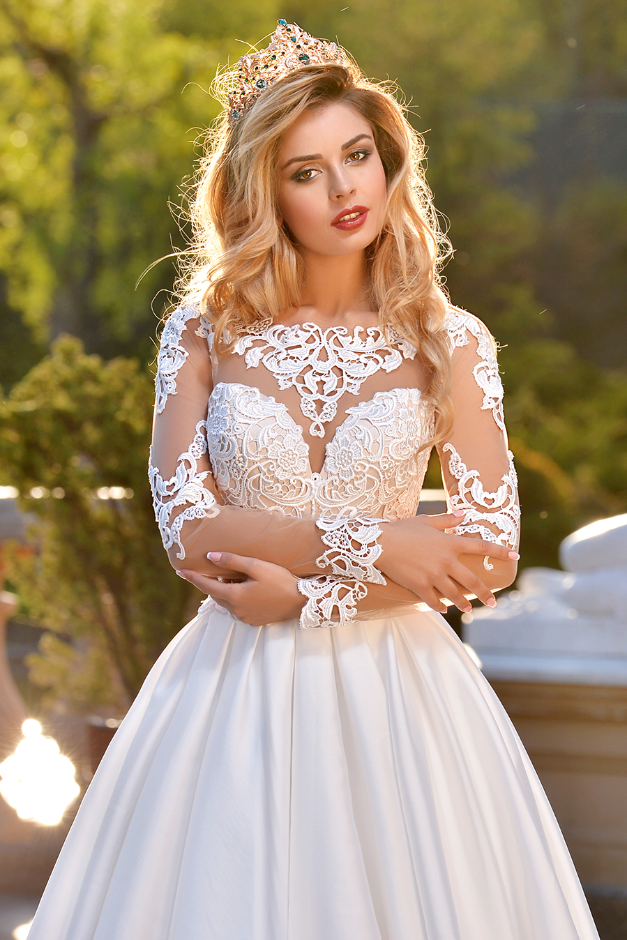 Wedding Dress Siera  3