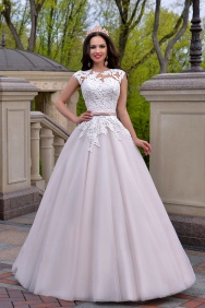 Wedding Dress Tamilla