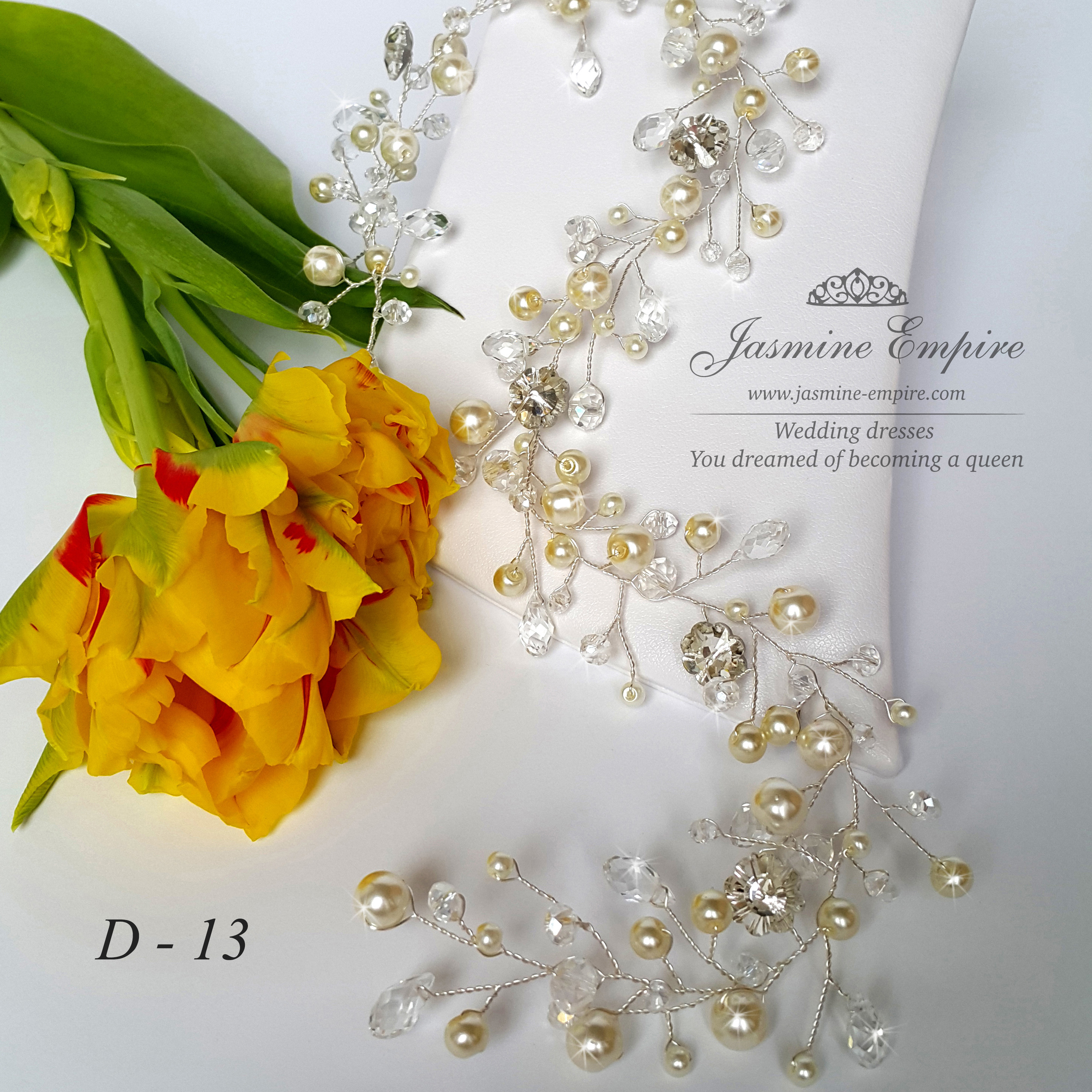 Accessory D 13 for the bride Foto 2