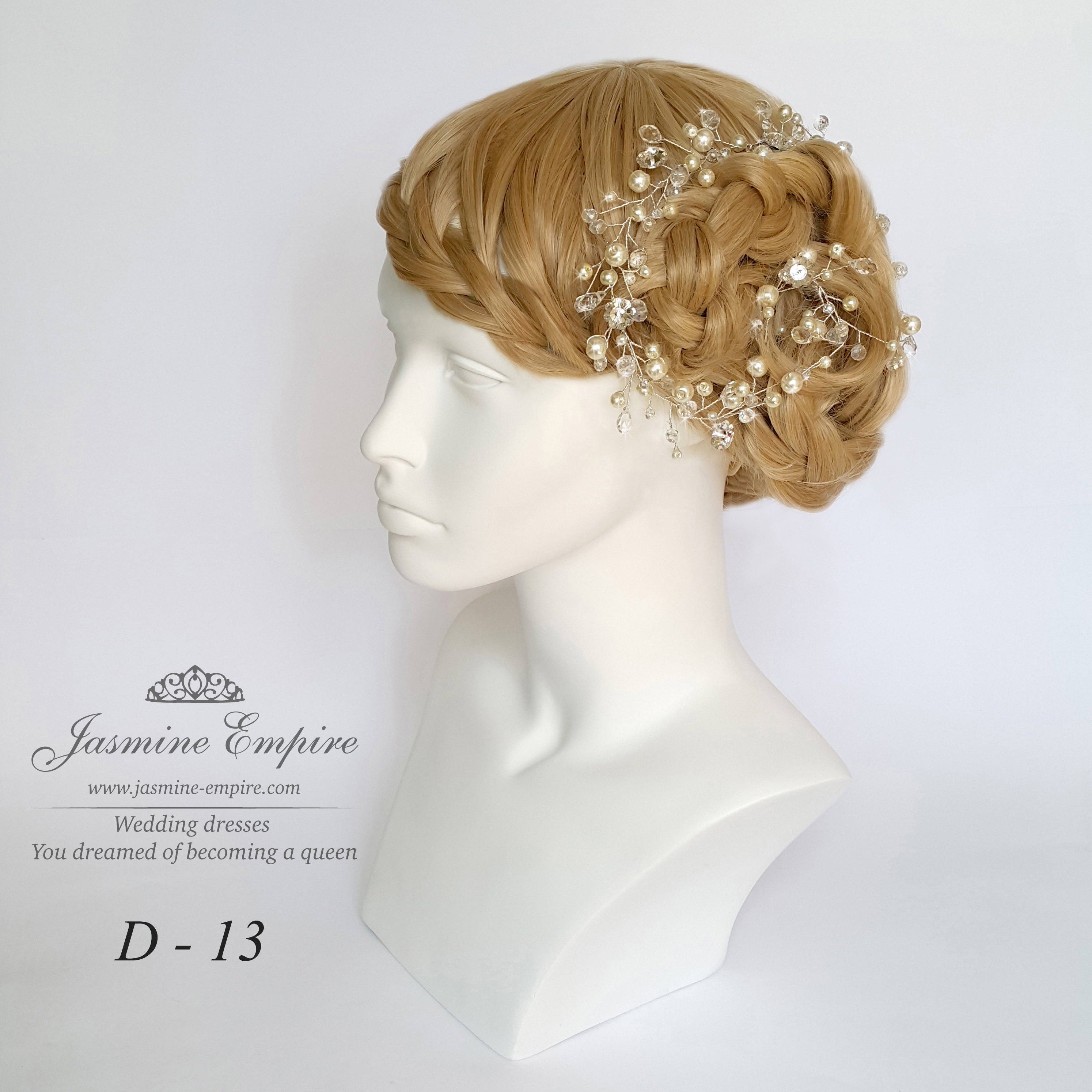 Accessory D 13 for the bride Foto 1