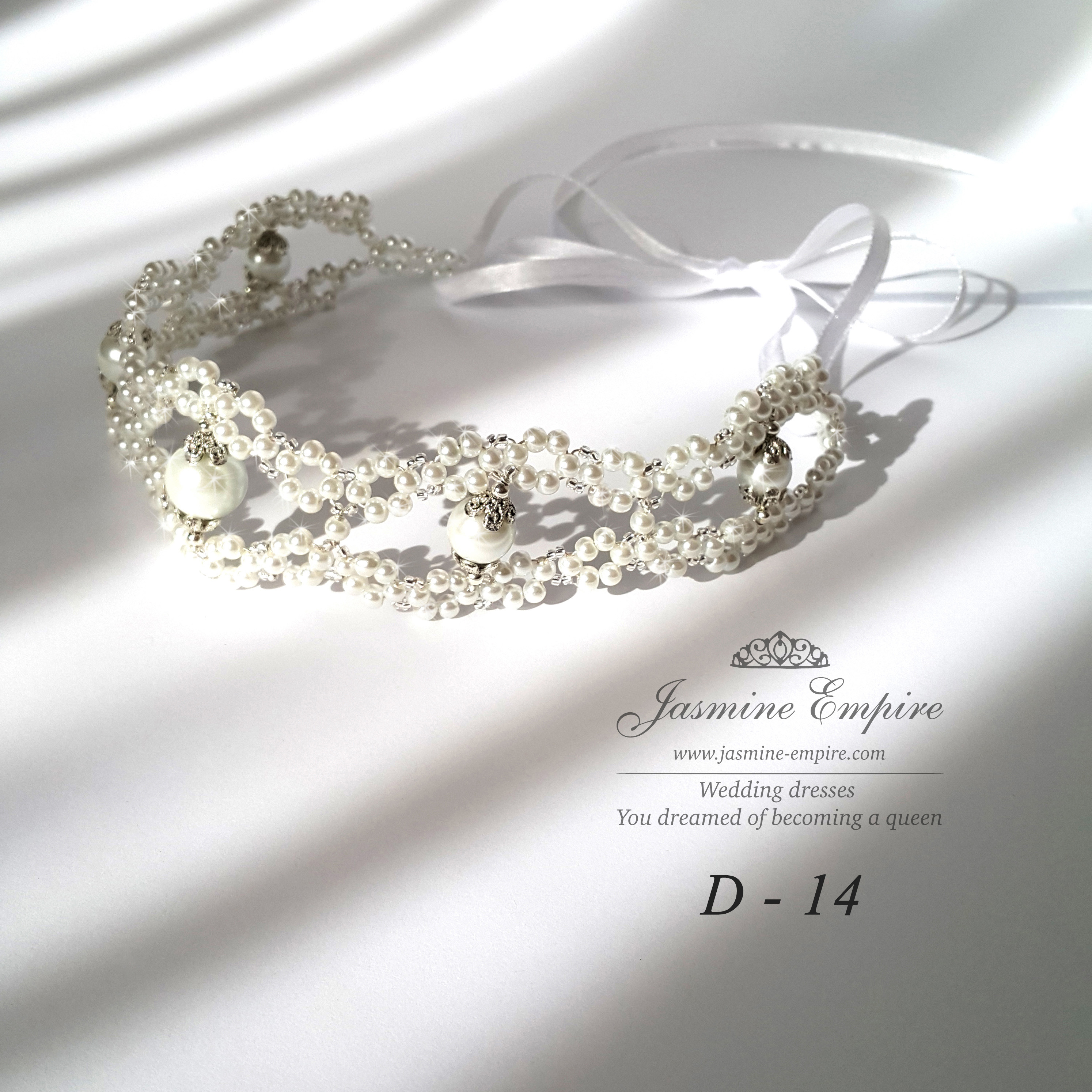 Accessory D 14 for the bride Foto 2