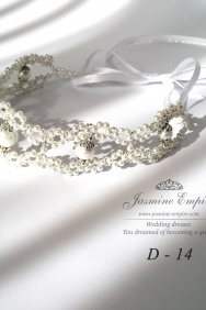 Accessory D 14 for the bride Foto