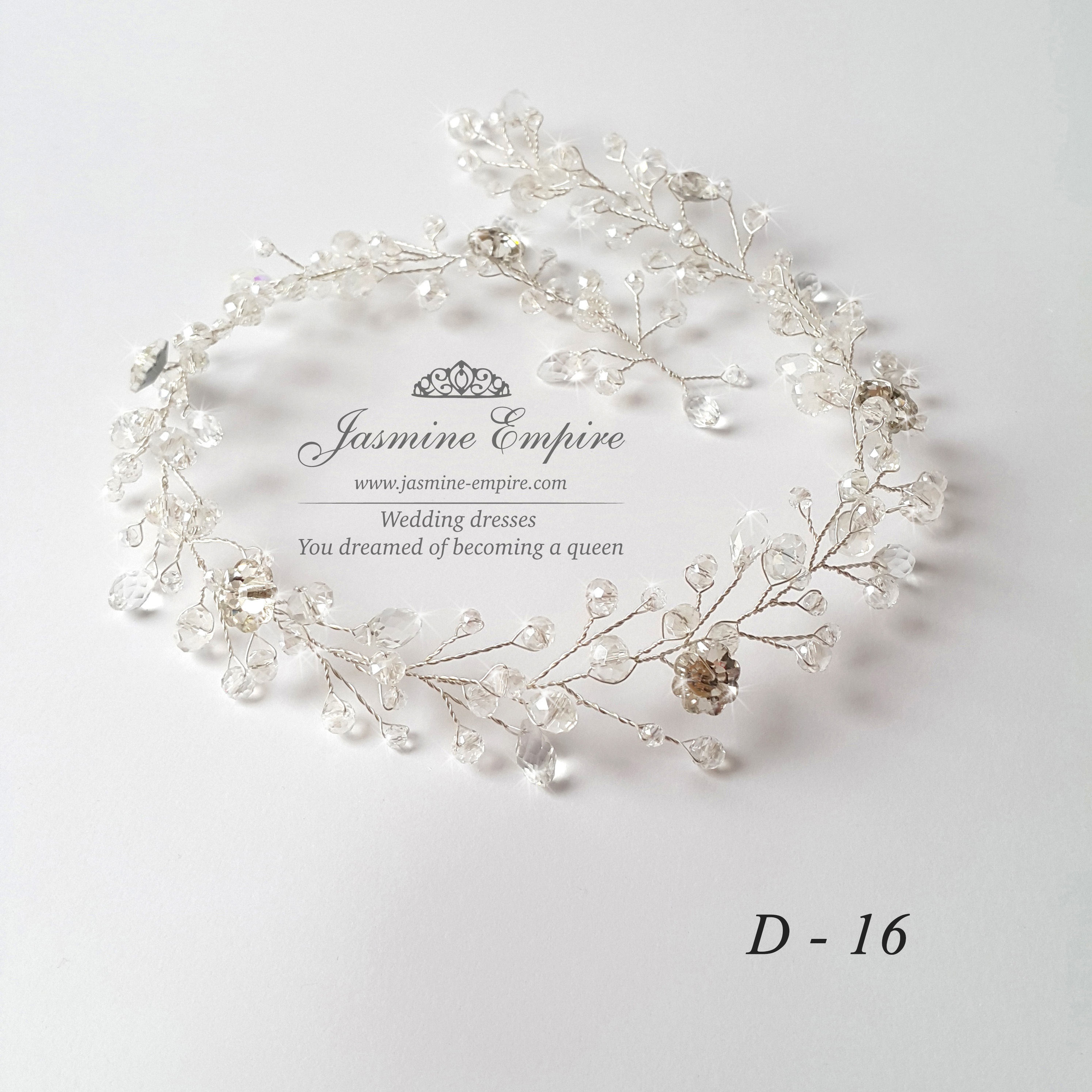 Accessory D 16 for the bride Foto 1
