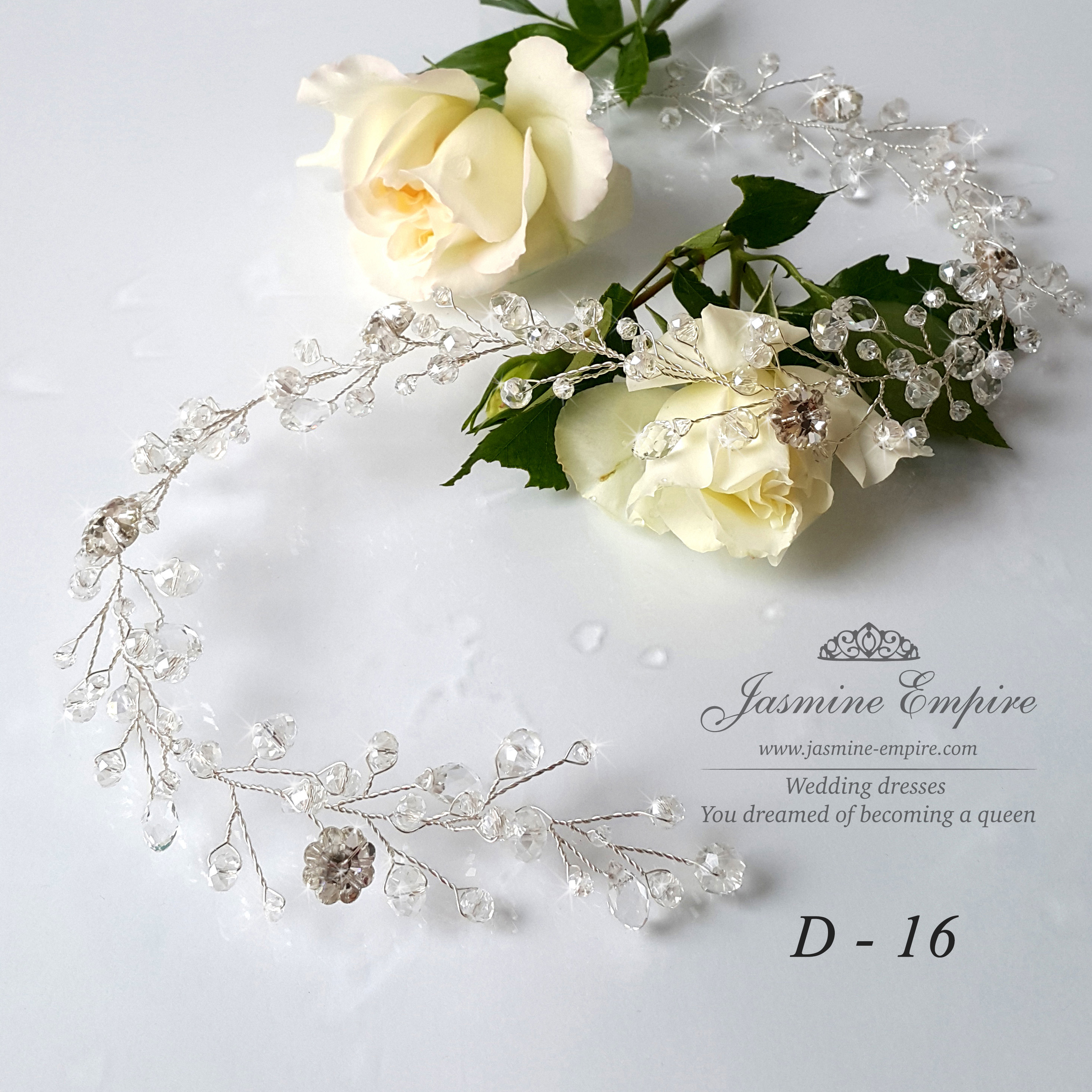 Accessory D 16 for the bride Foto 2
