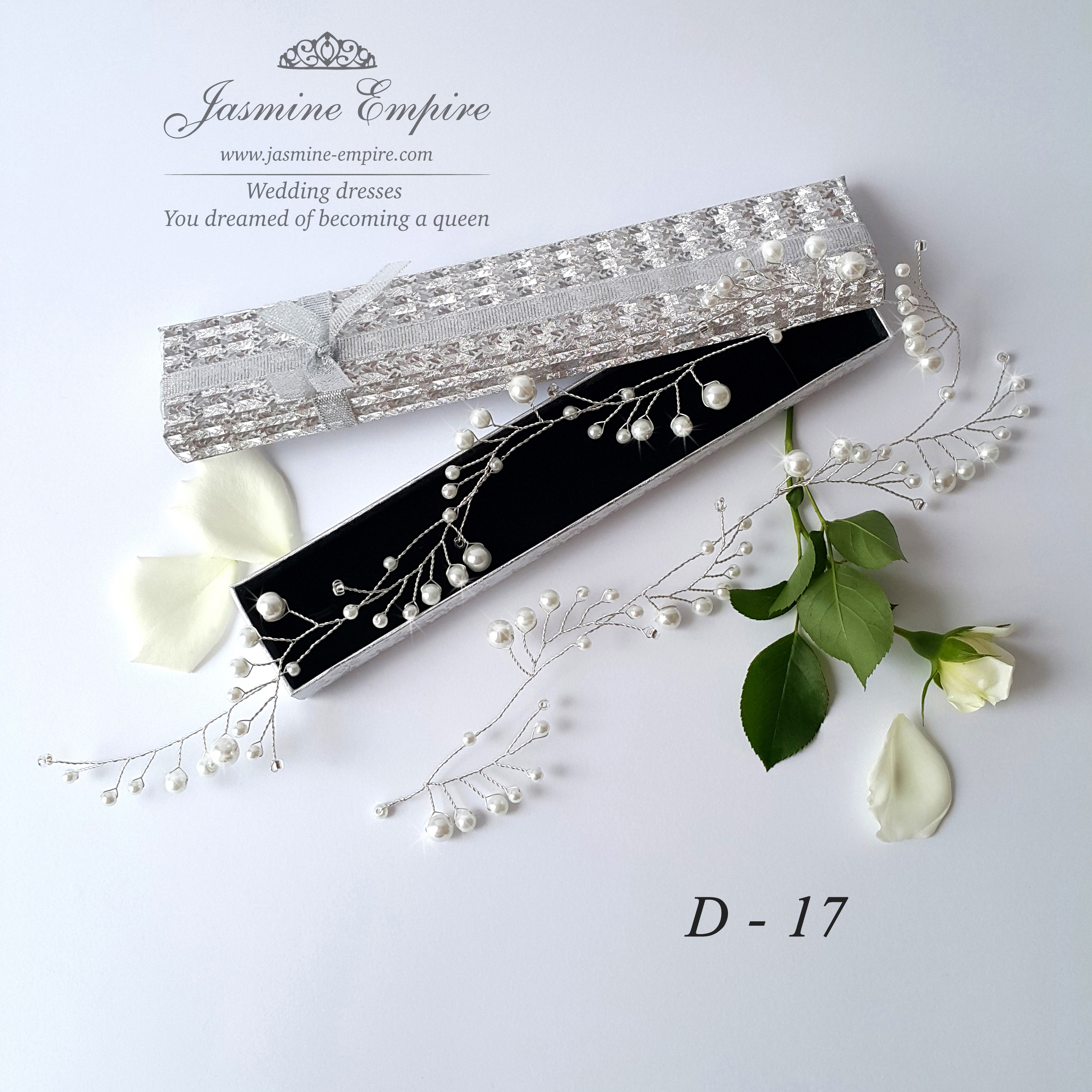 Accessory D 17 for the bride Foto 2