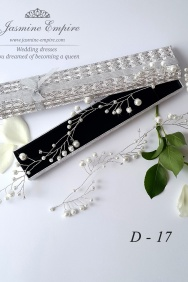 Accessory D 17 for the bride Foto