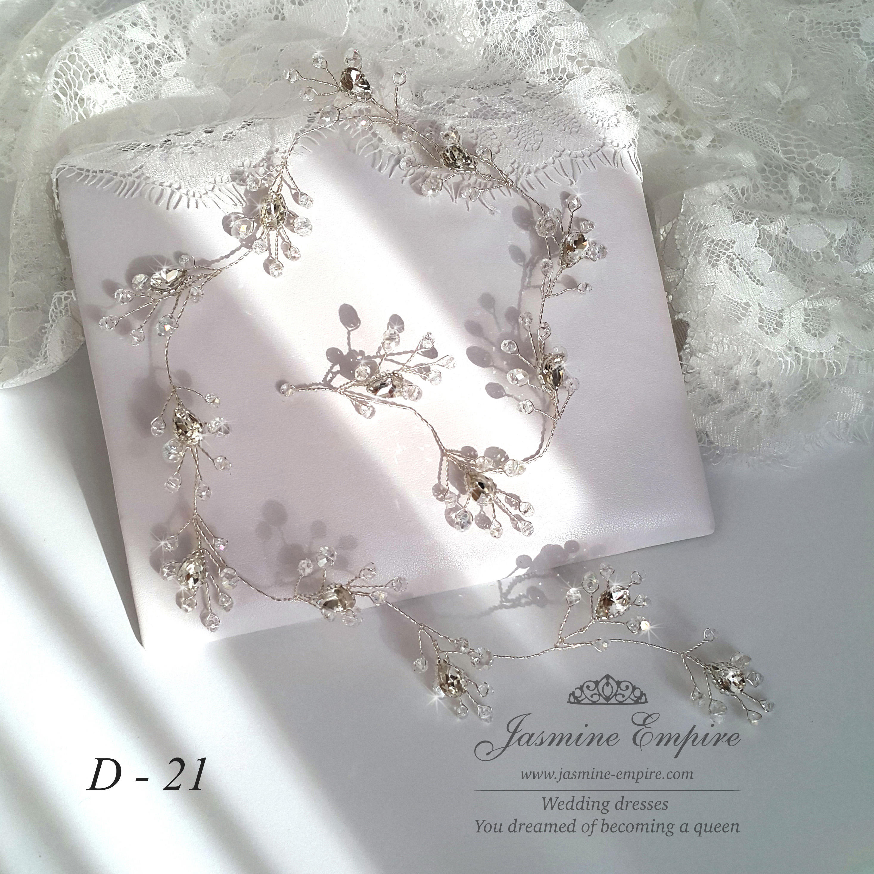 Accessory D 21 for the bride Foto 2
