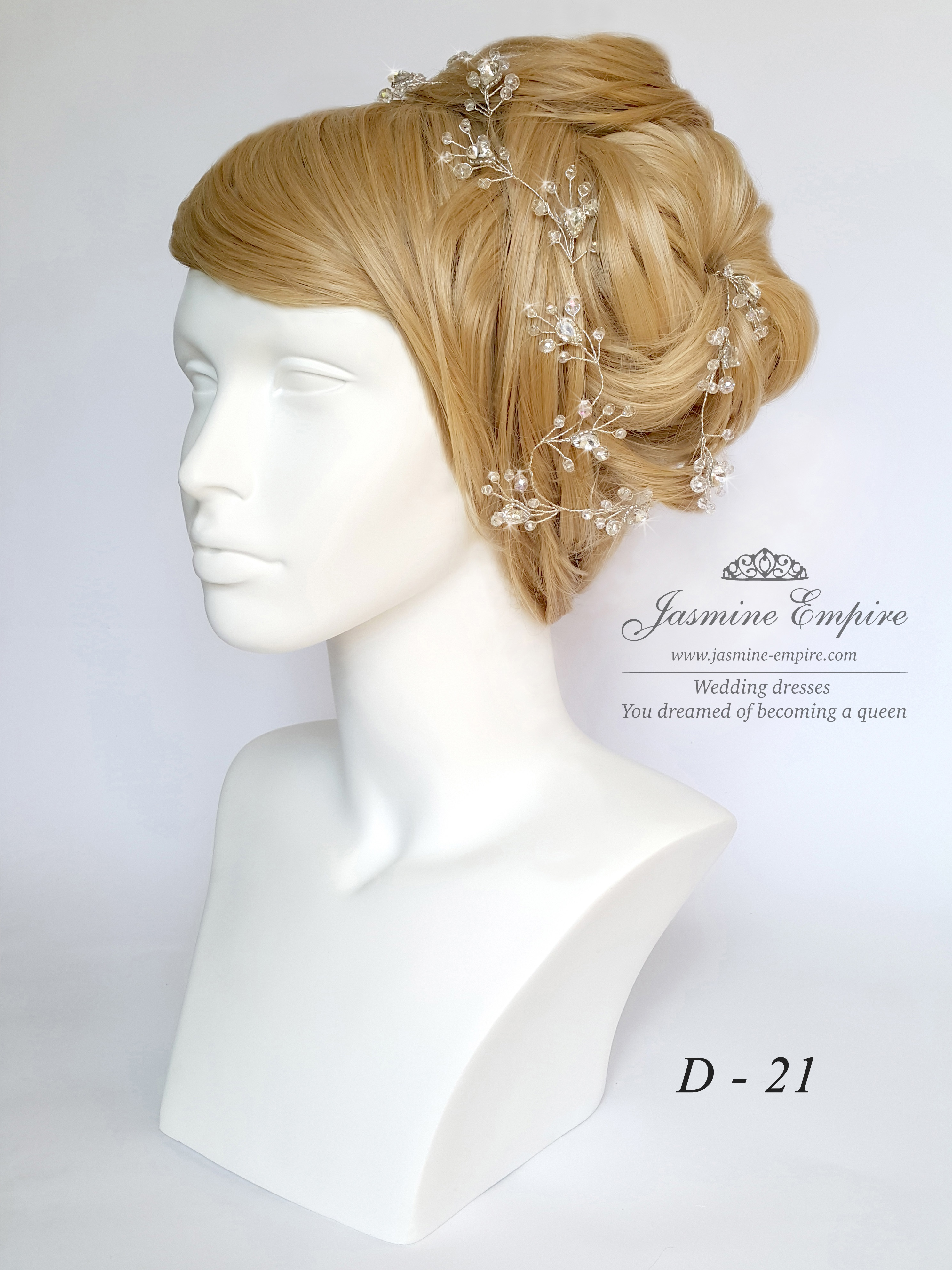 Accessory D 21 for the bride Foto 1
