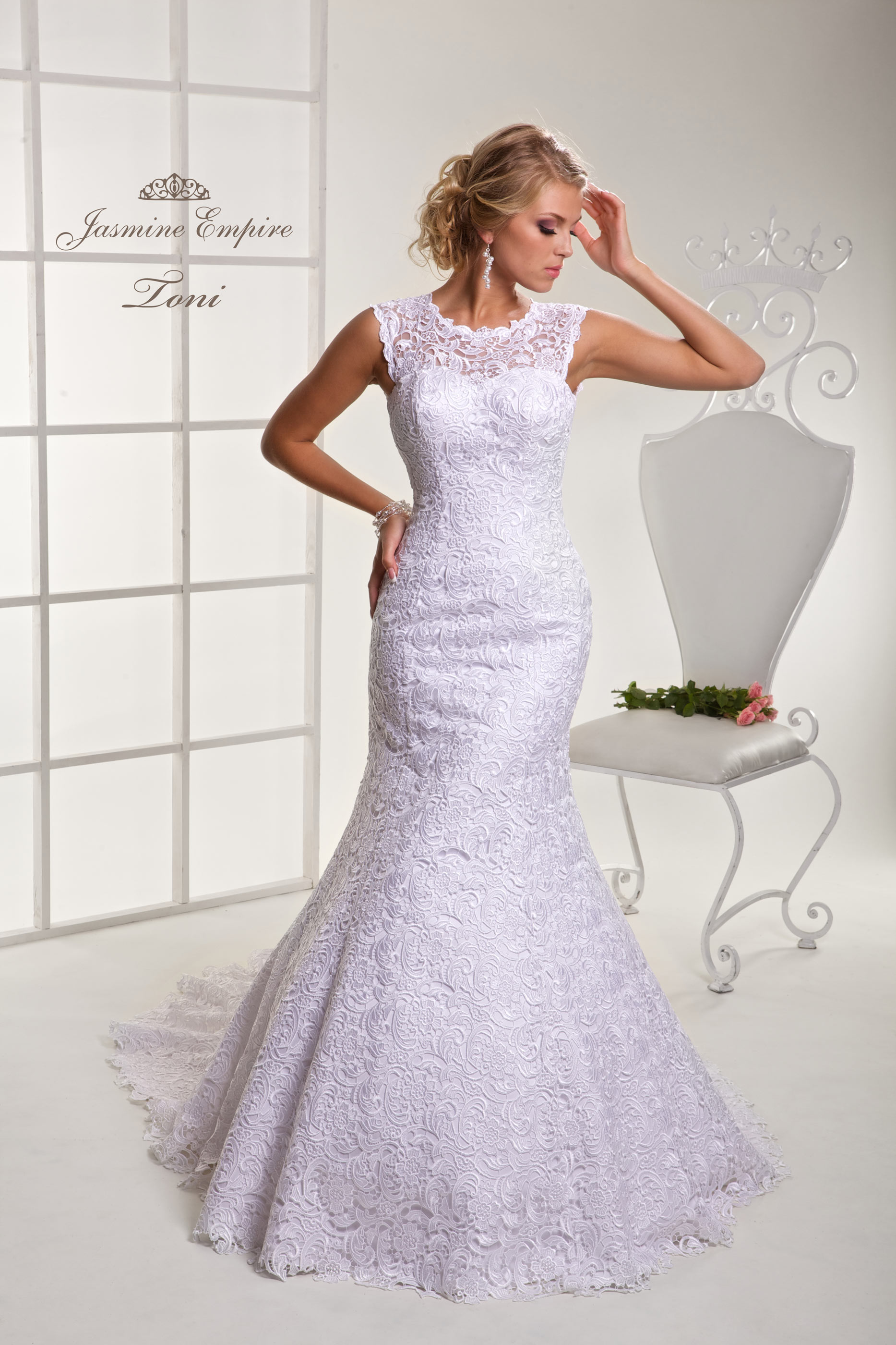 Wedding Dress TONI  1