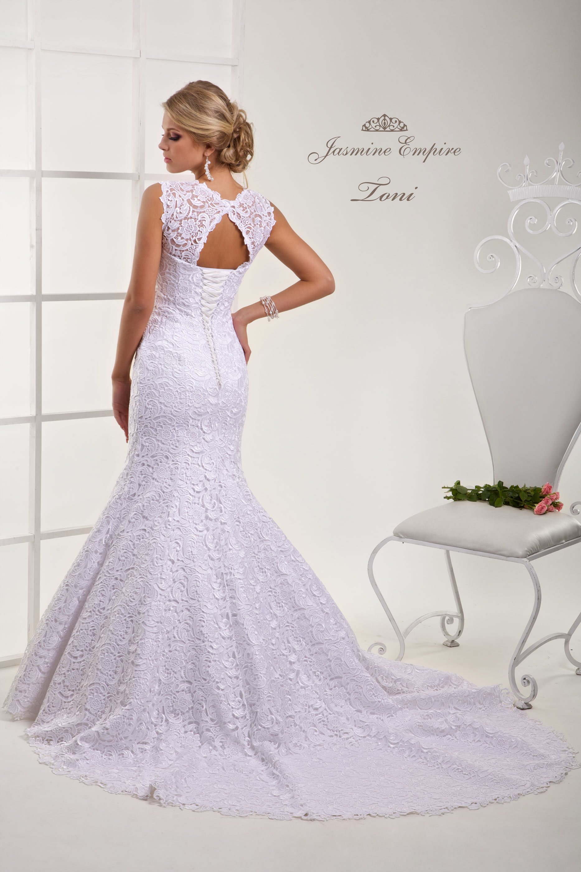 Wedding Dress TONI  2