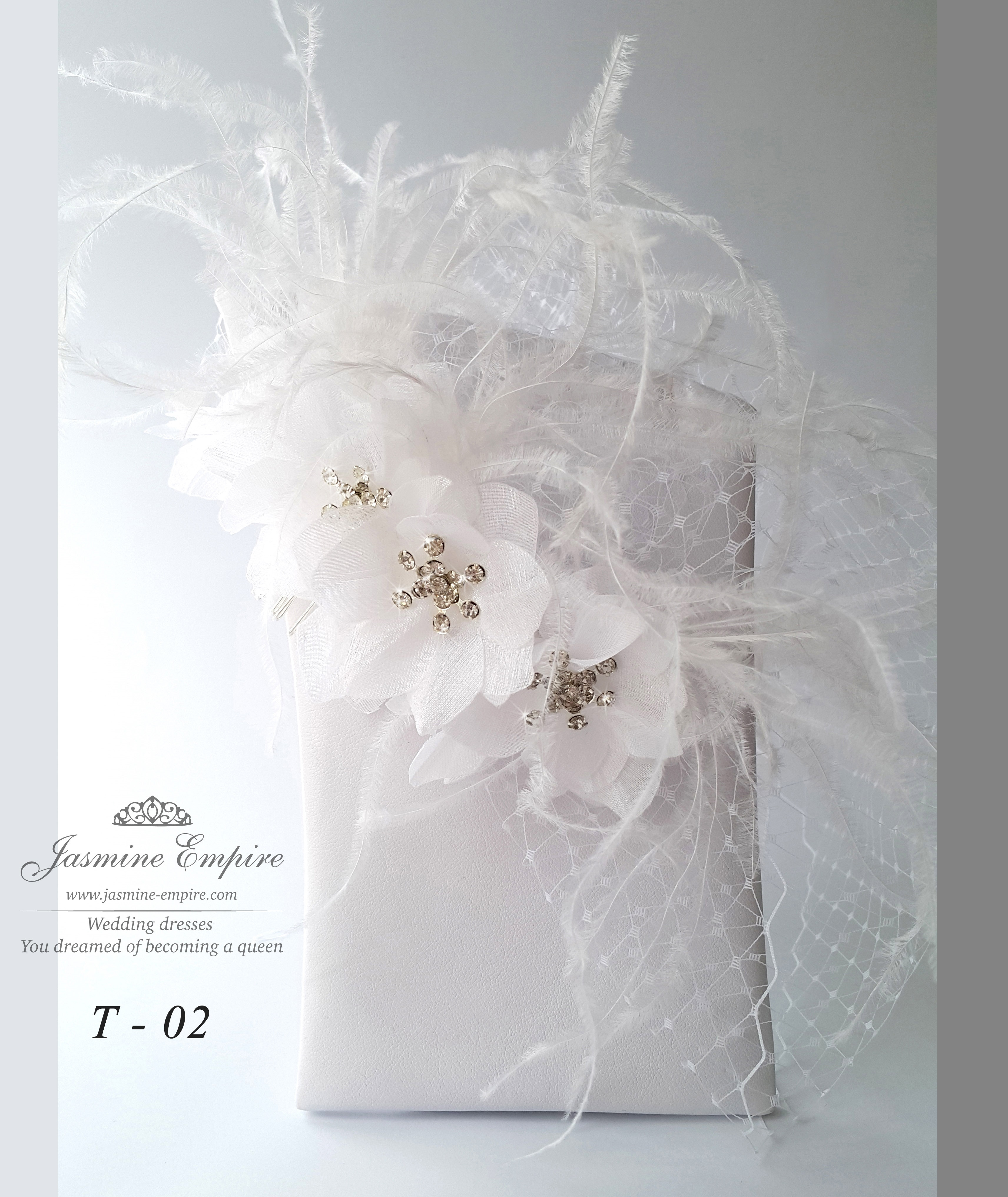 Accessory T 02 for the bride Foto 2