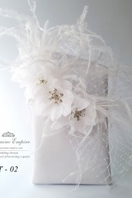 Accessory T 02 for the bride Foto