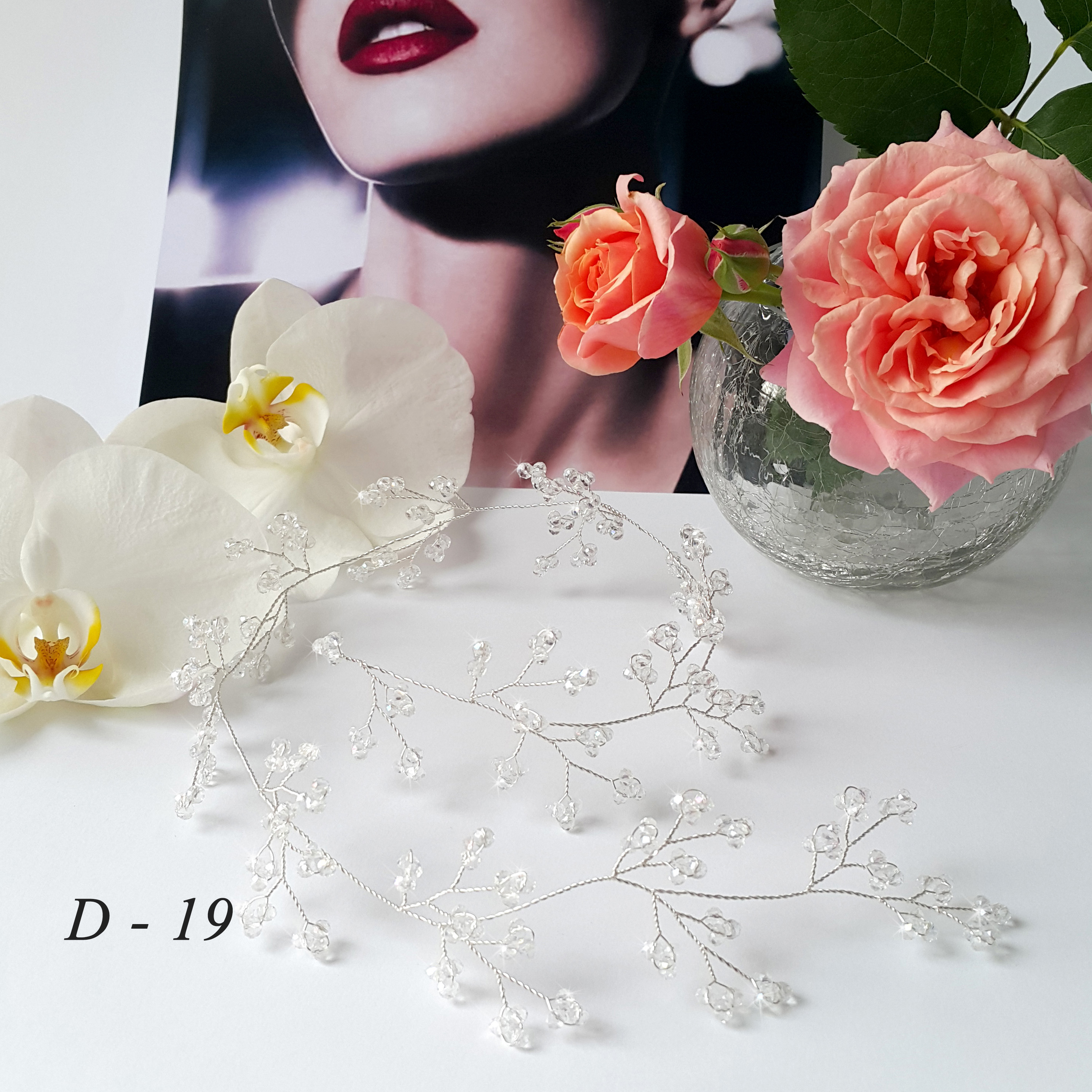 Accessory D 19 for the bride Foto 3