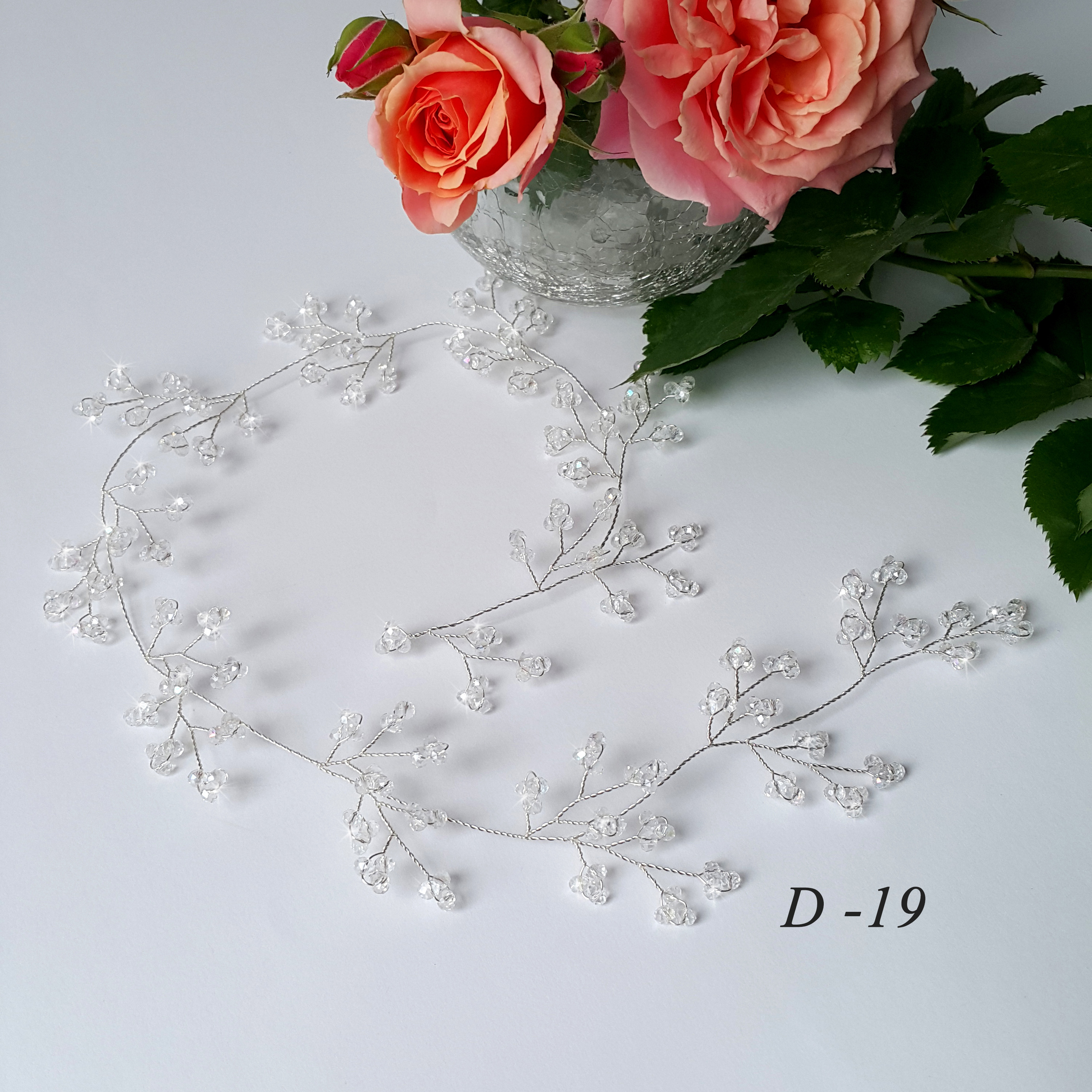 Accessory D 19 for the bride Foto 1