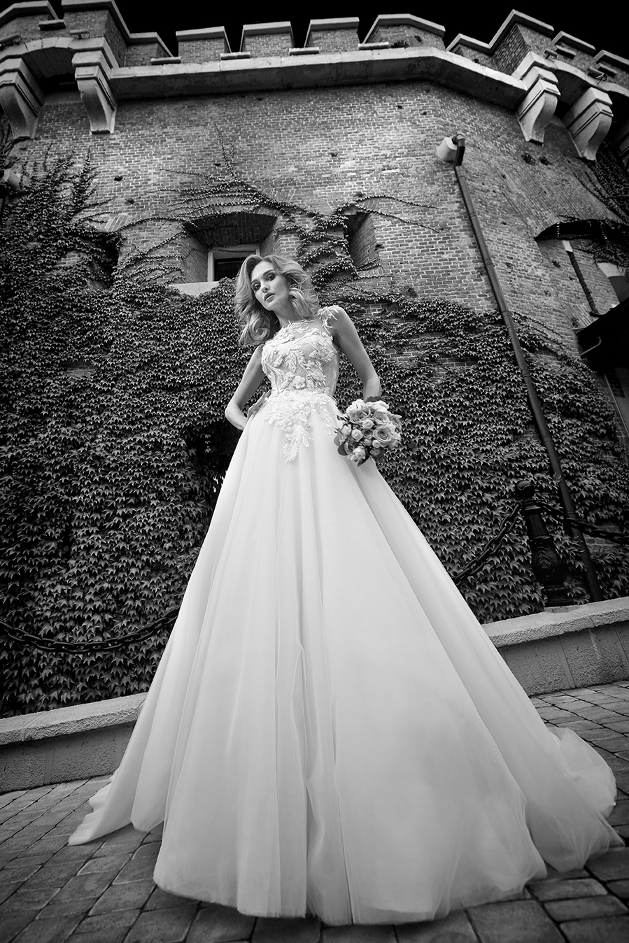 Wedding Dress Federica  1