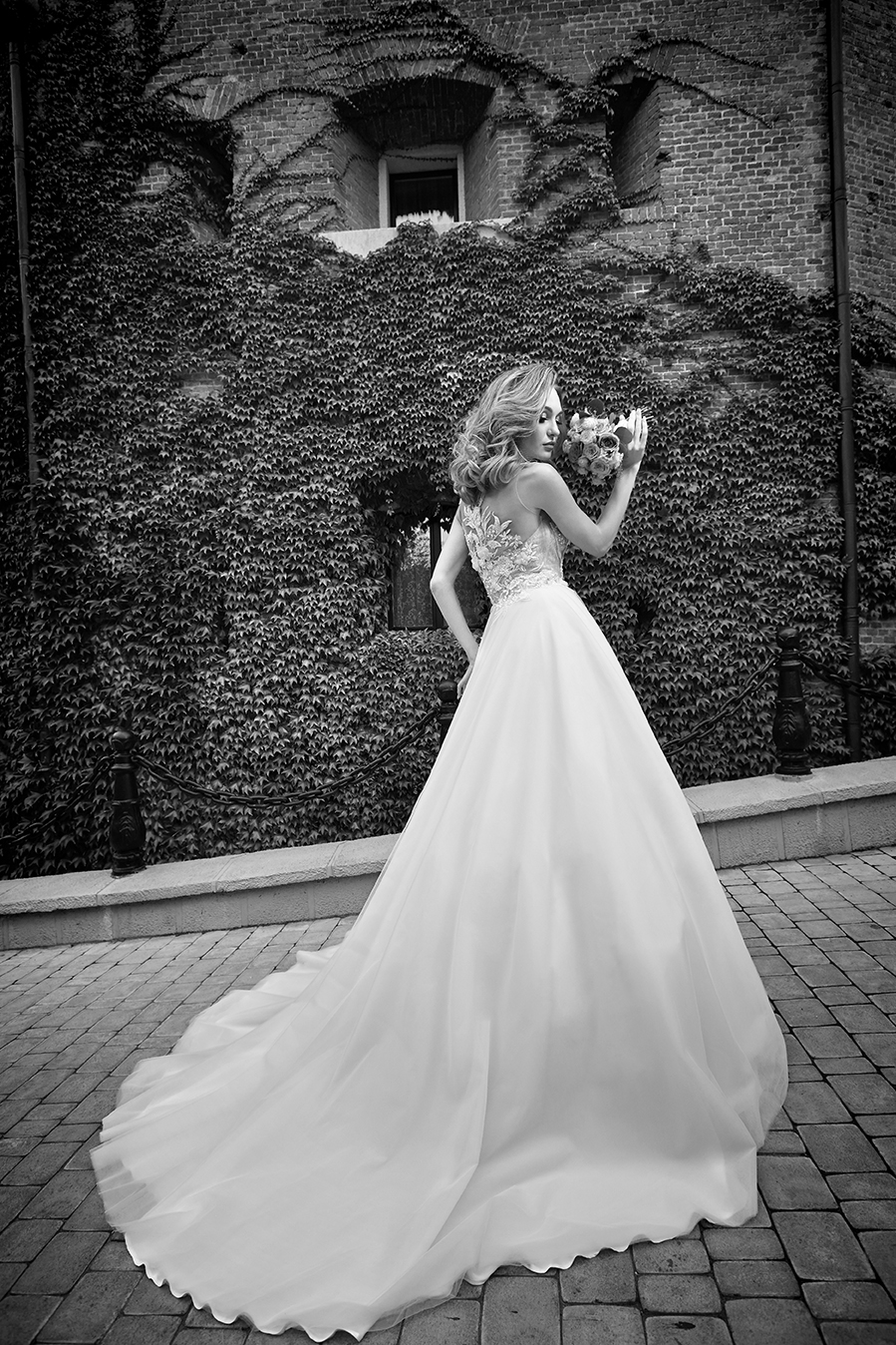 Wedding Dress Federica  2