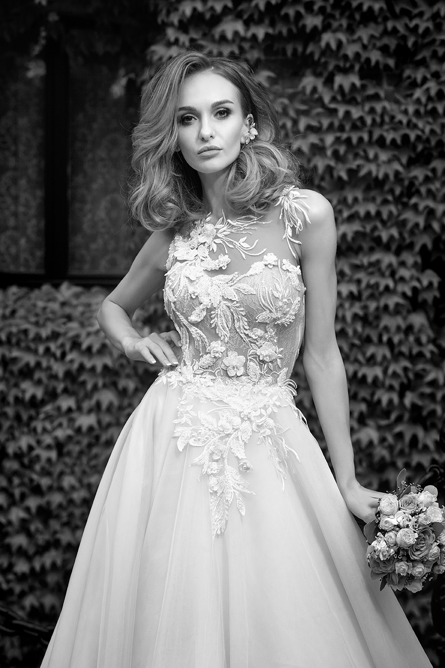 Wedding Dress Federica  3