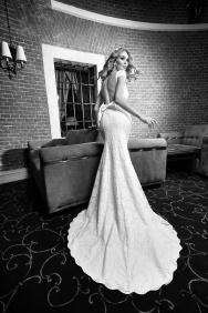 Wedding Dress Gracia