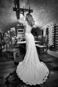 Wedding Dress Maddalena
