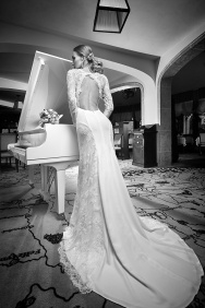 Wedding Dress Melodi