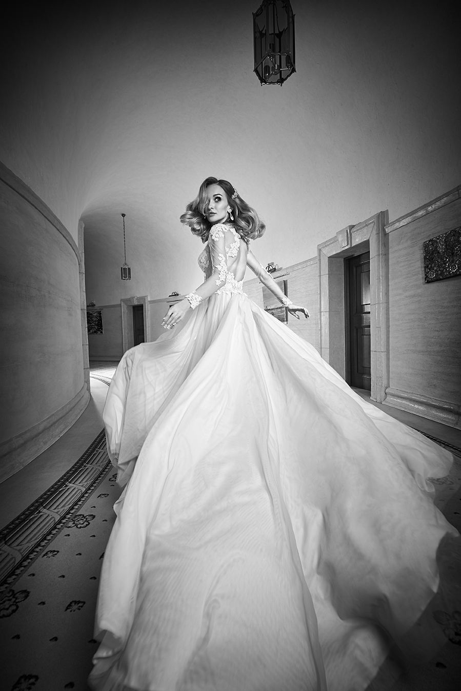 Wedding Dress Monica  2