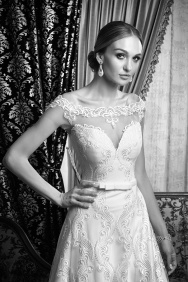 Wedding Dress Ornella