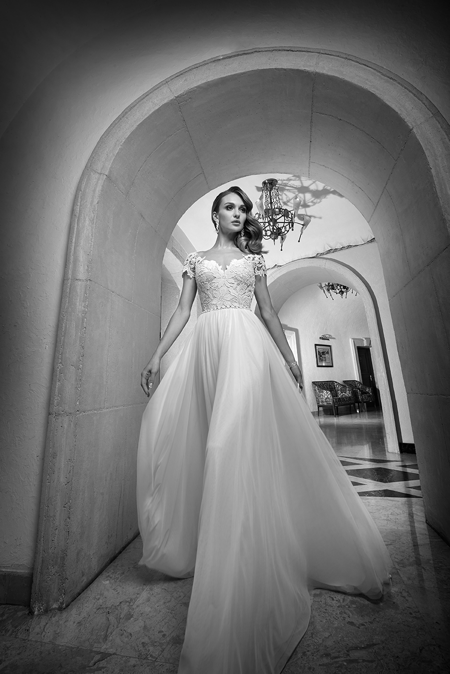 Wedding Dress Patricia  1