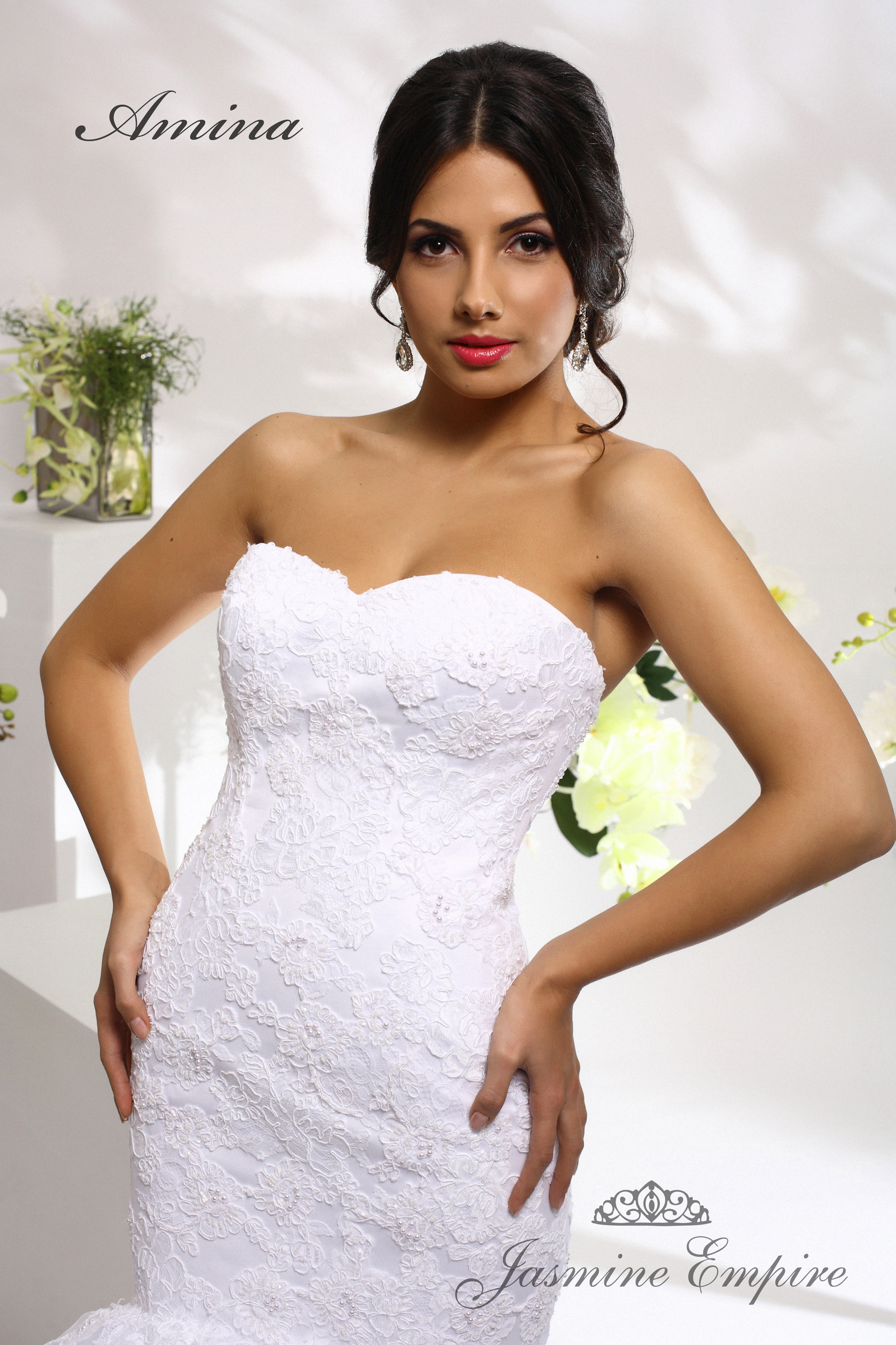 Wedding Dress Amina  3