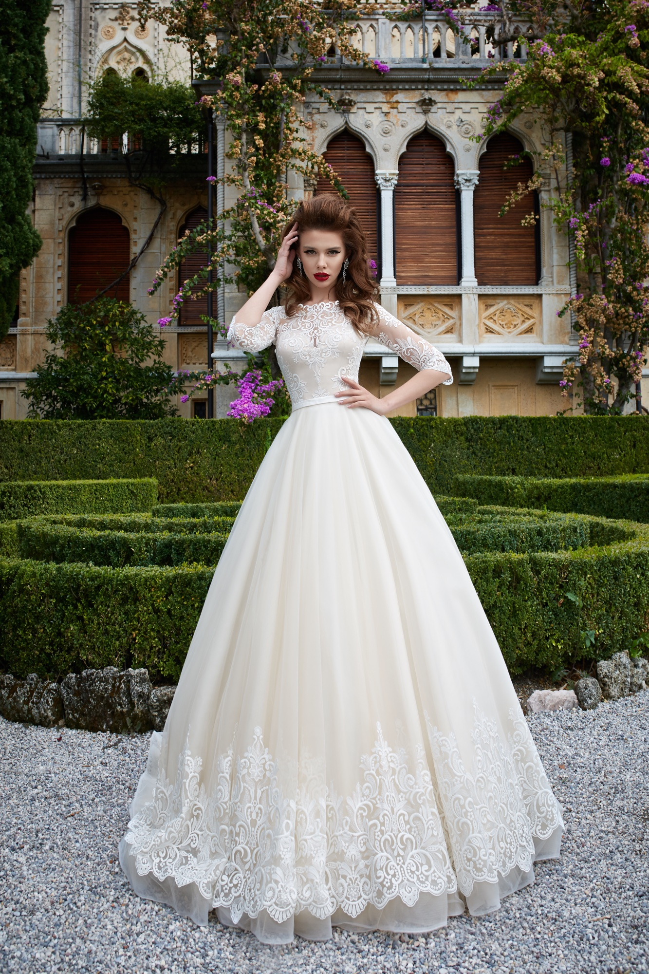 Wedding Dress Ella  1
