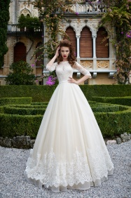 Wedding Dress Ella
