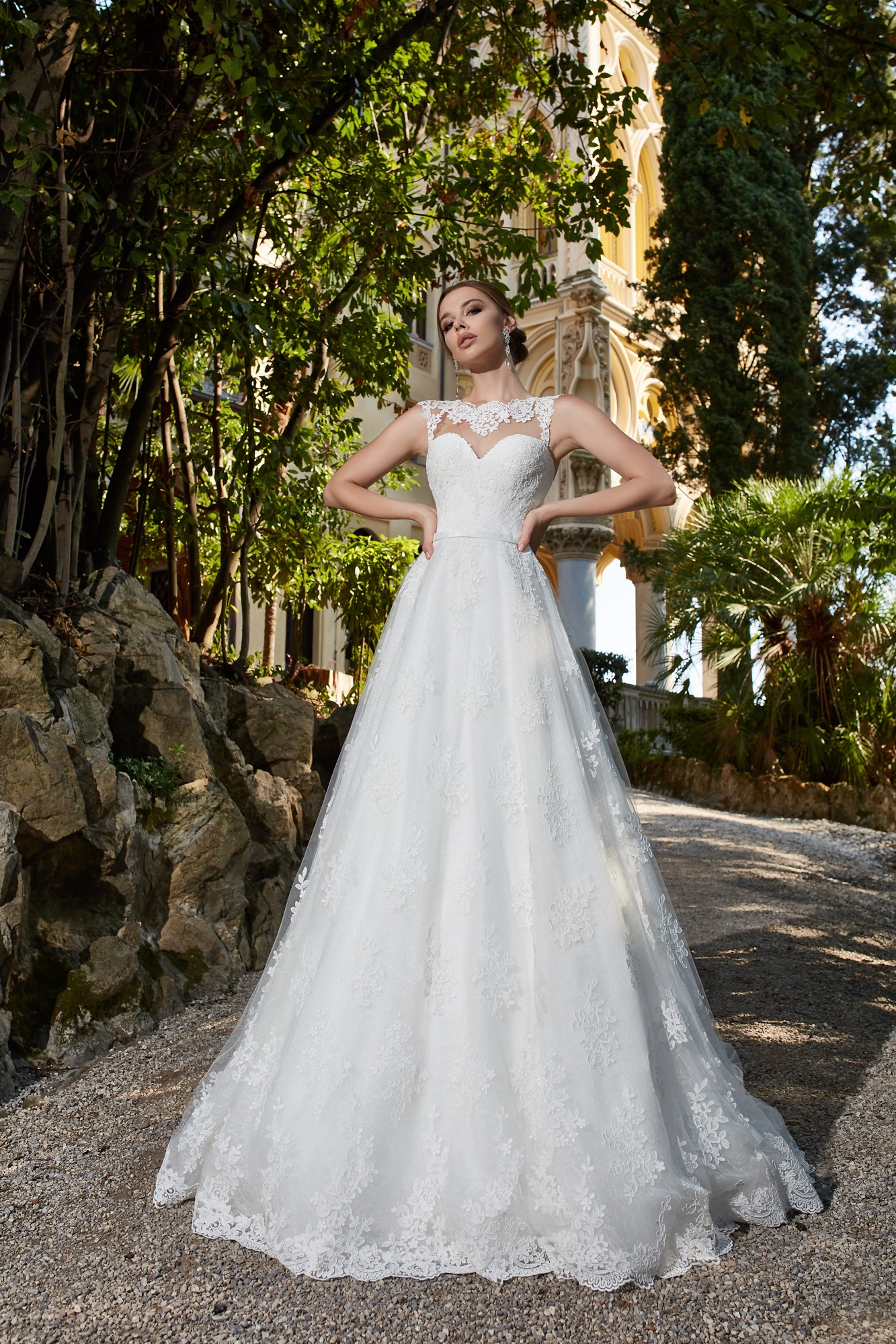 Wedding Dress Fernanda  1
