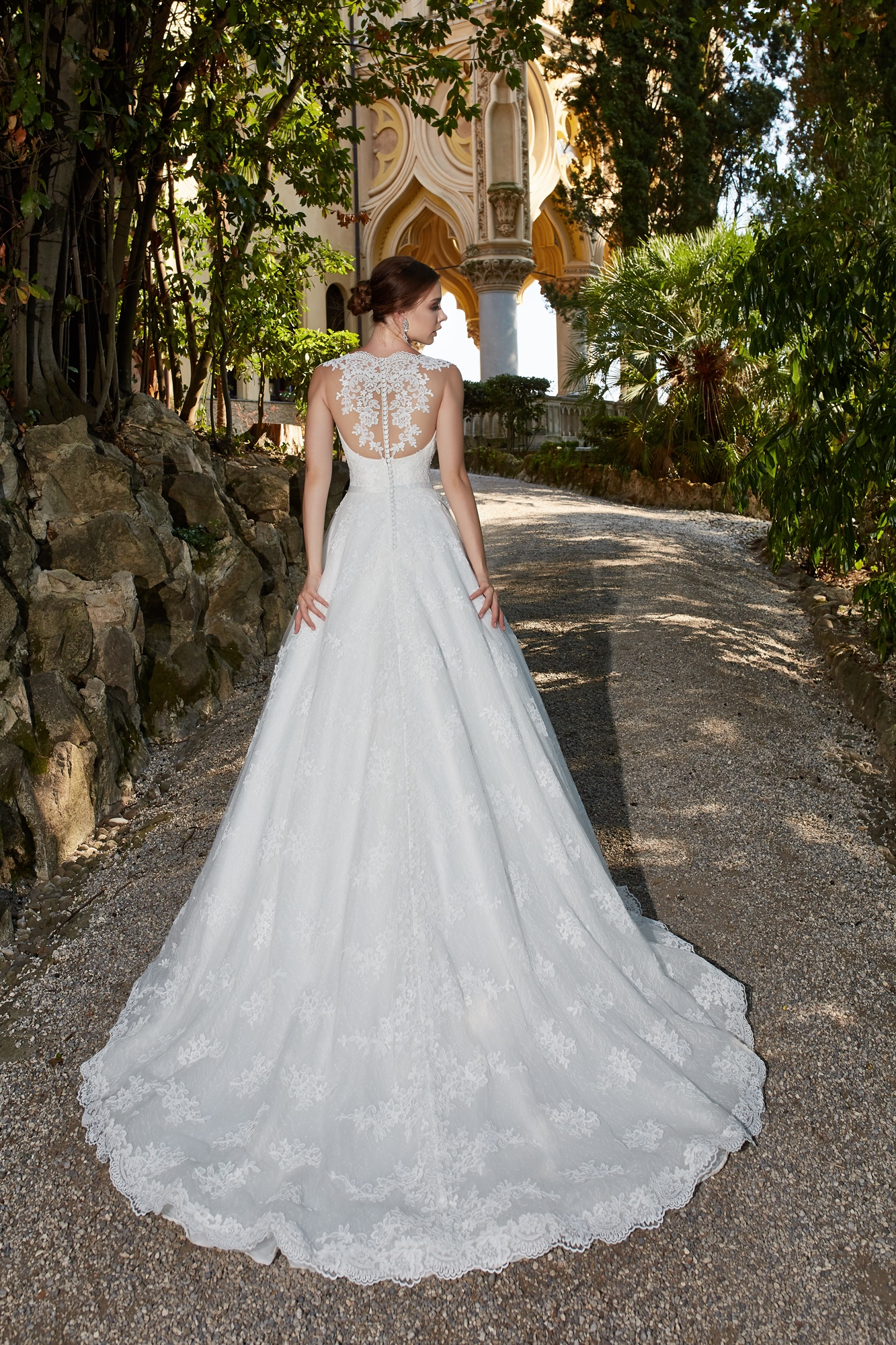 Wedding Dress Fernanda  2