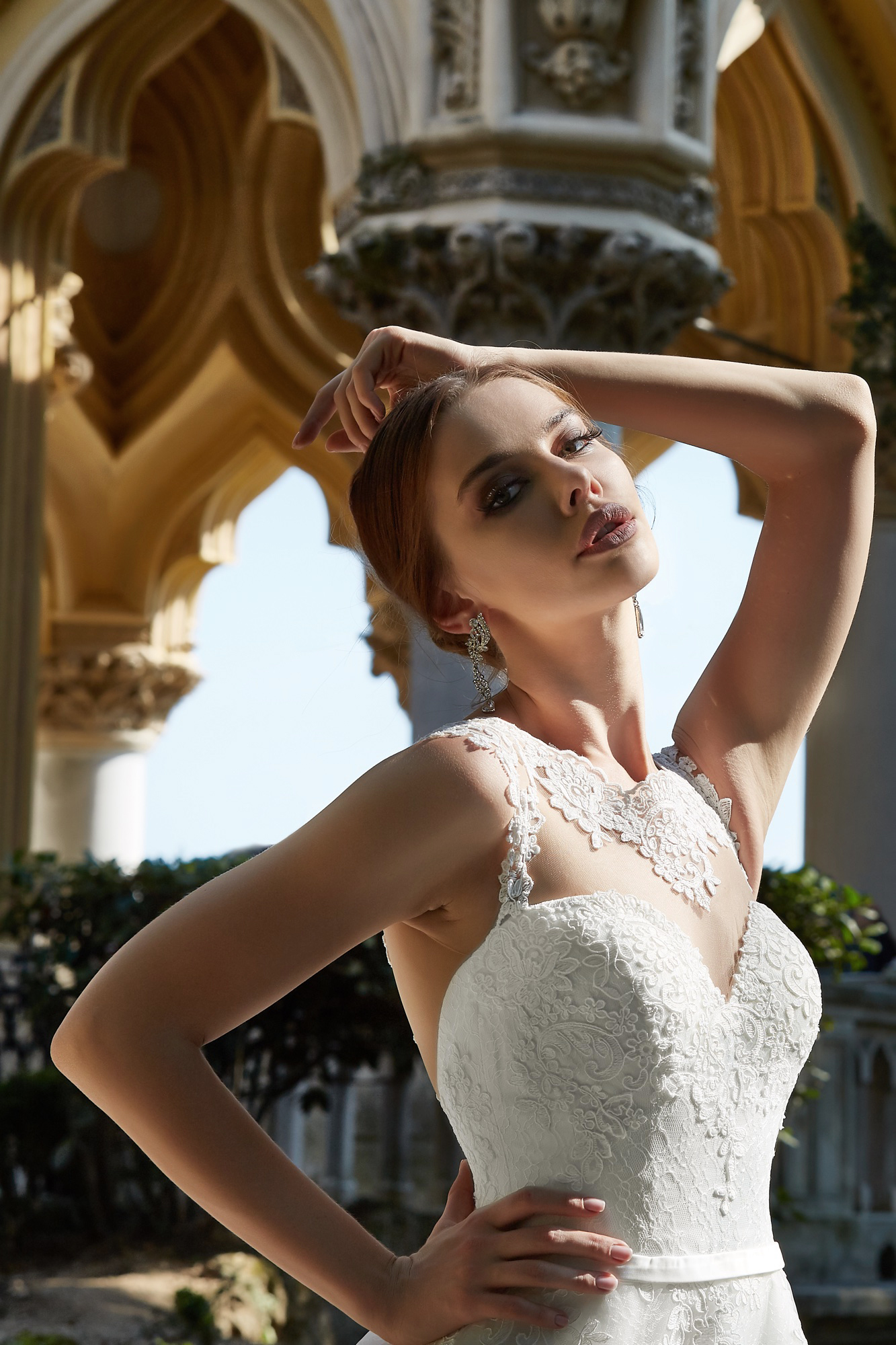 Wedding Dress Fernanda  3