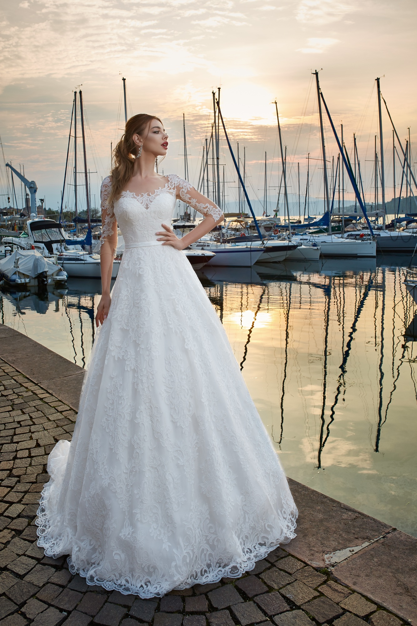 Wedding Dress Gloria  1