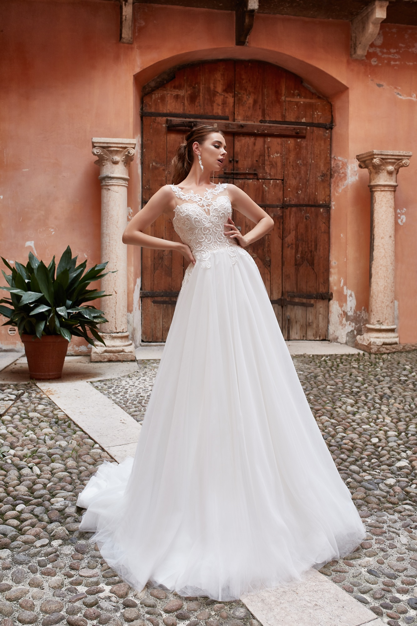 Wedding Dress Navi  1