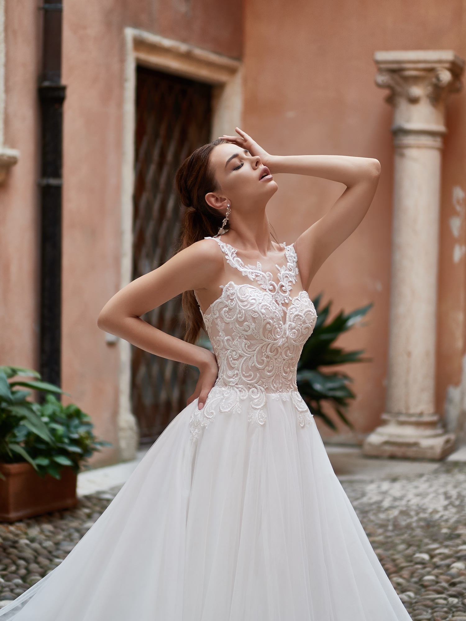Wedding Dress Navi  3