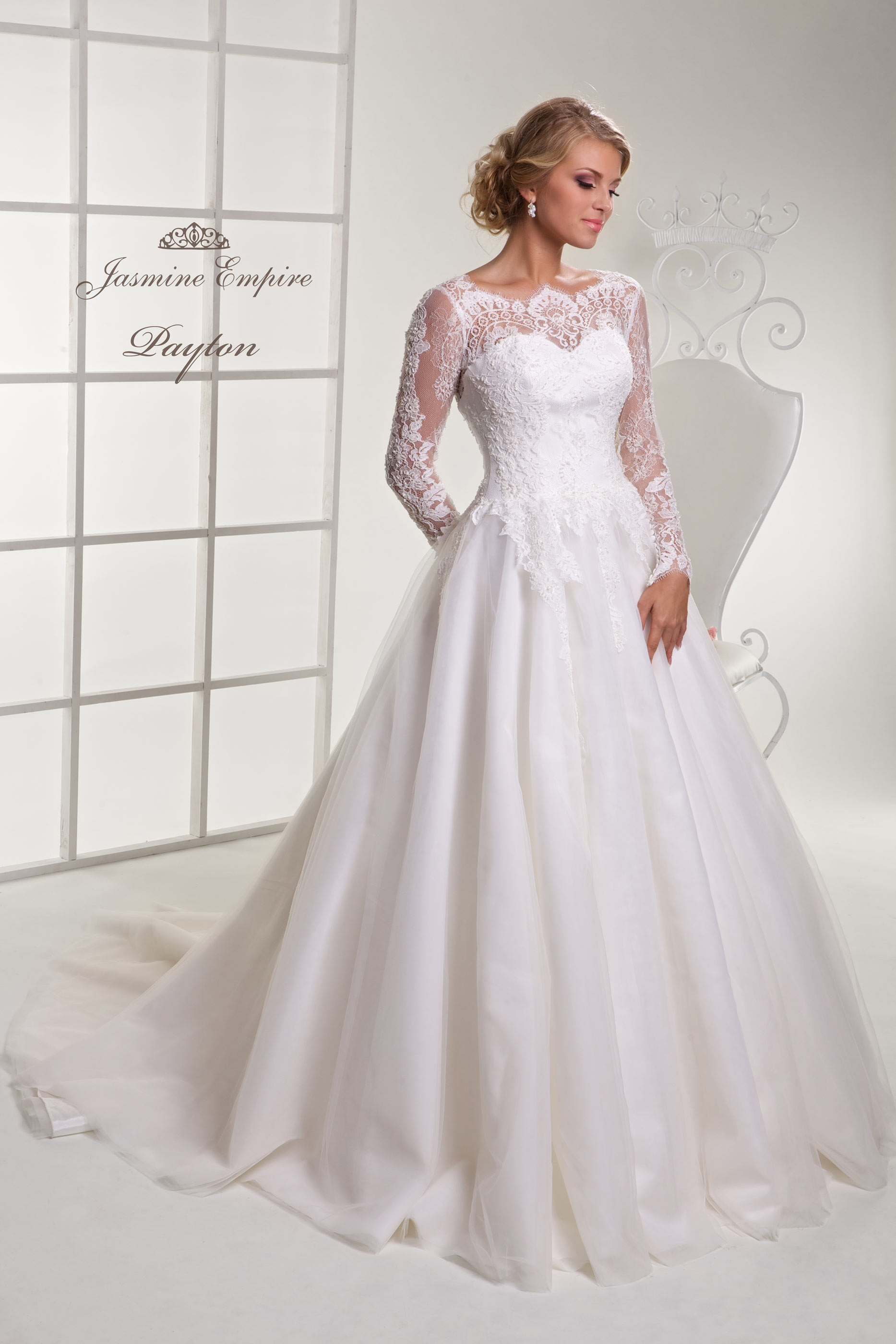 Wedding Dress PAYTON  1