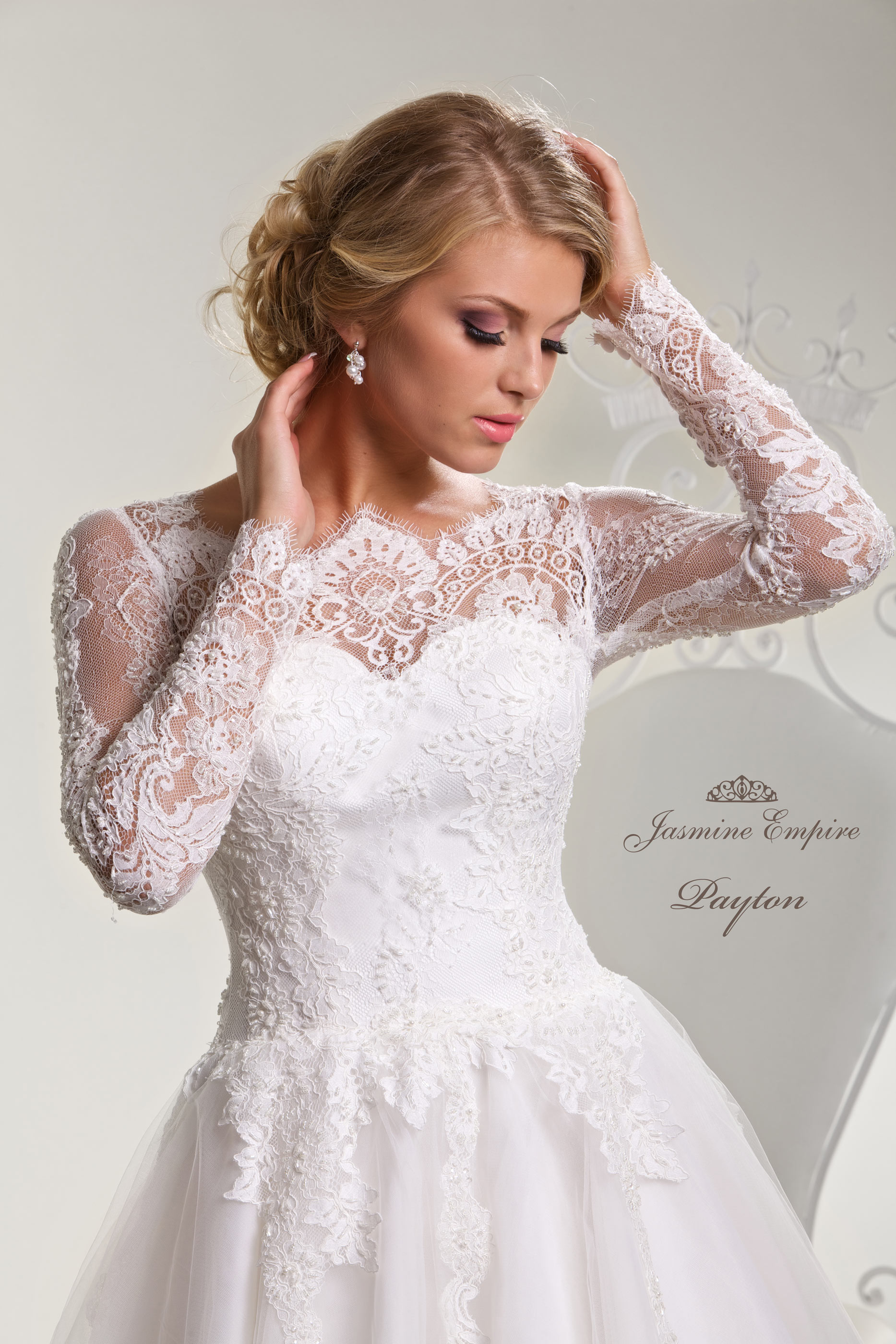 Wedding Dress PAYTON  2