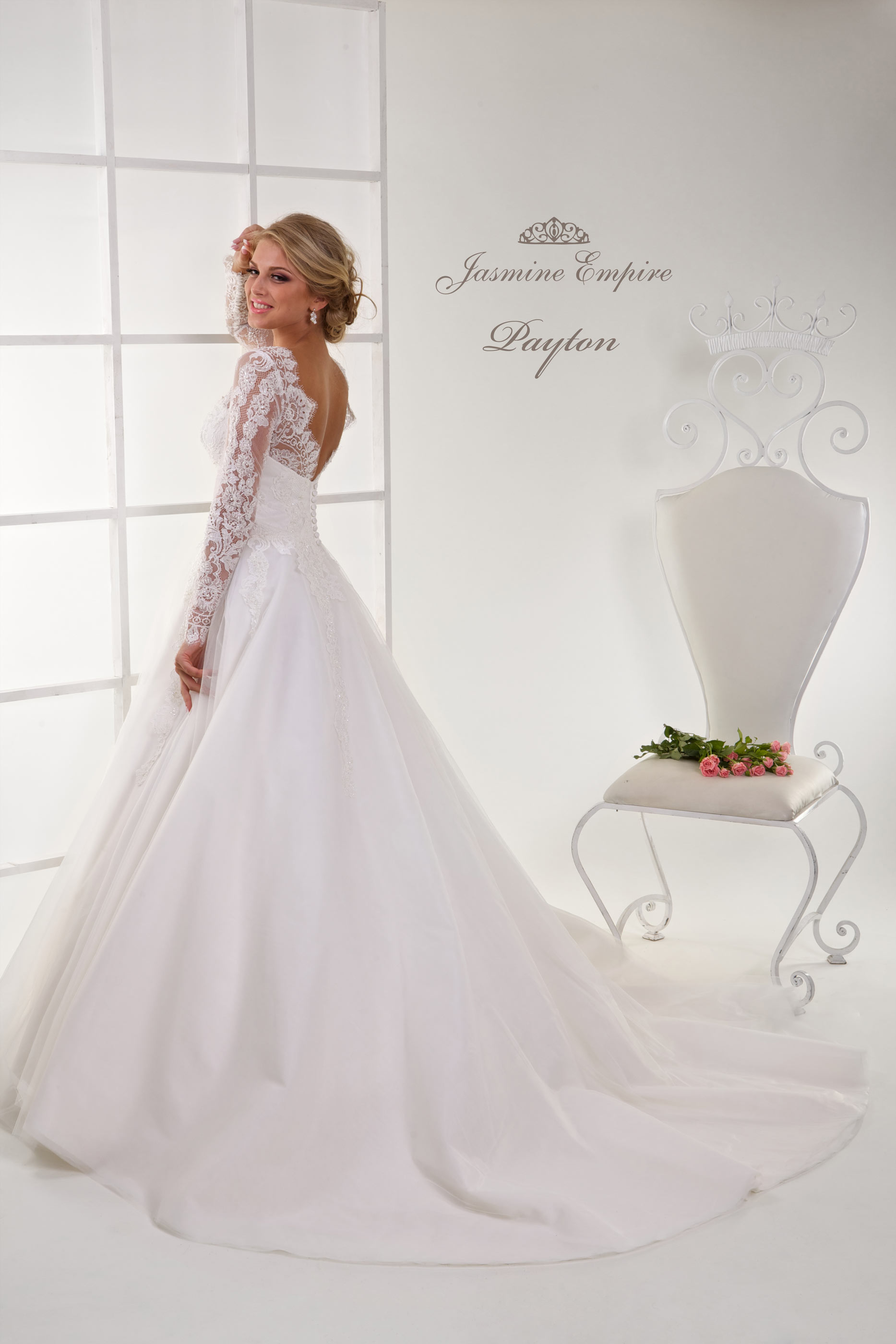 Wedding Dress PAYTON  3