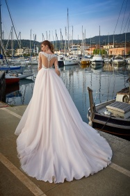 Wedding Dress Nisha