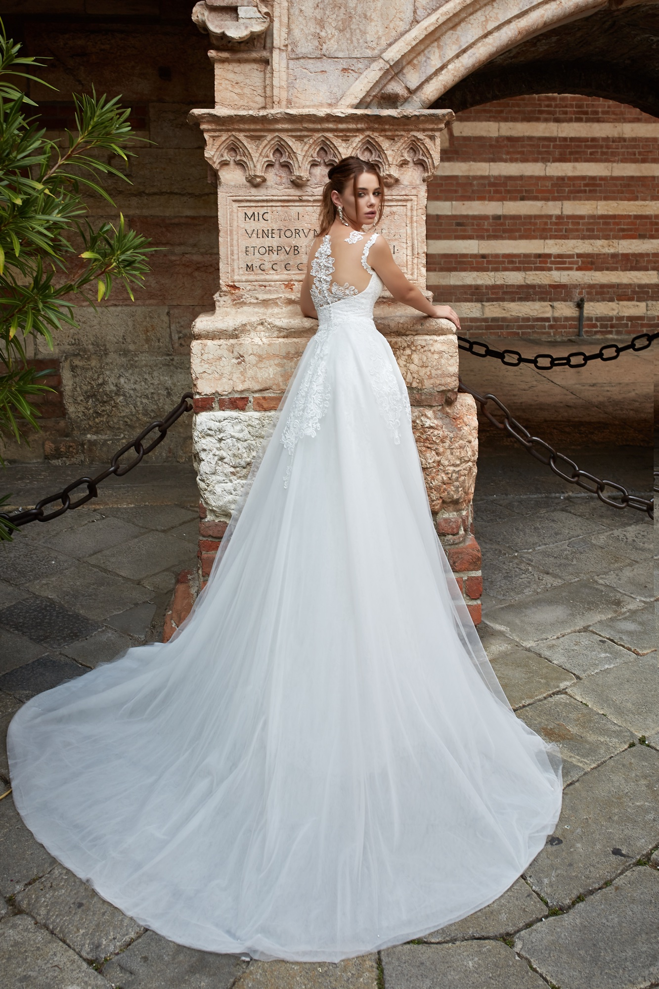 Wedding Dress Sharlotta  2