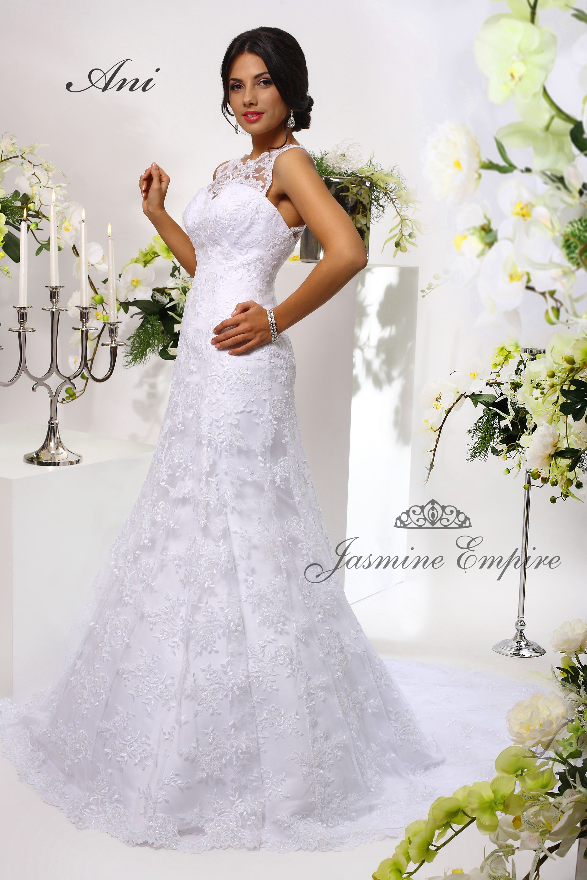 Wedding Dress Ani  1
