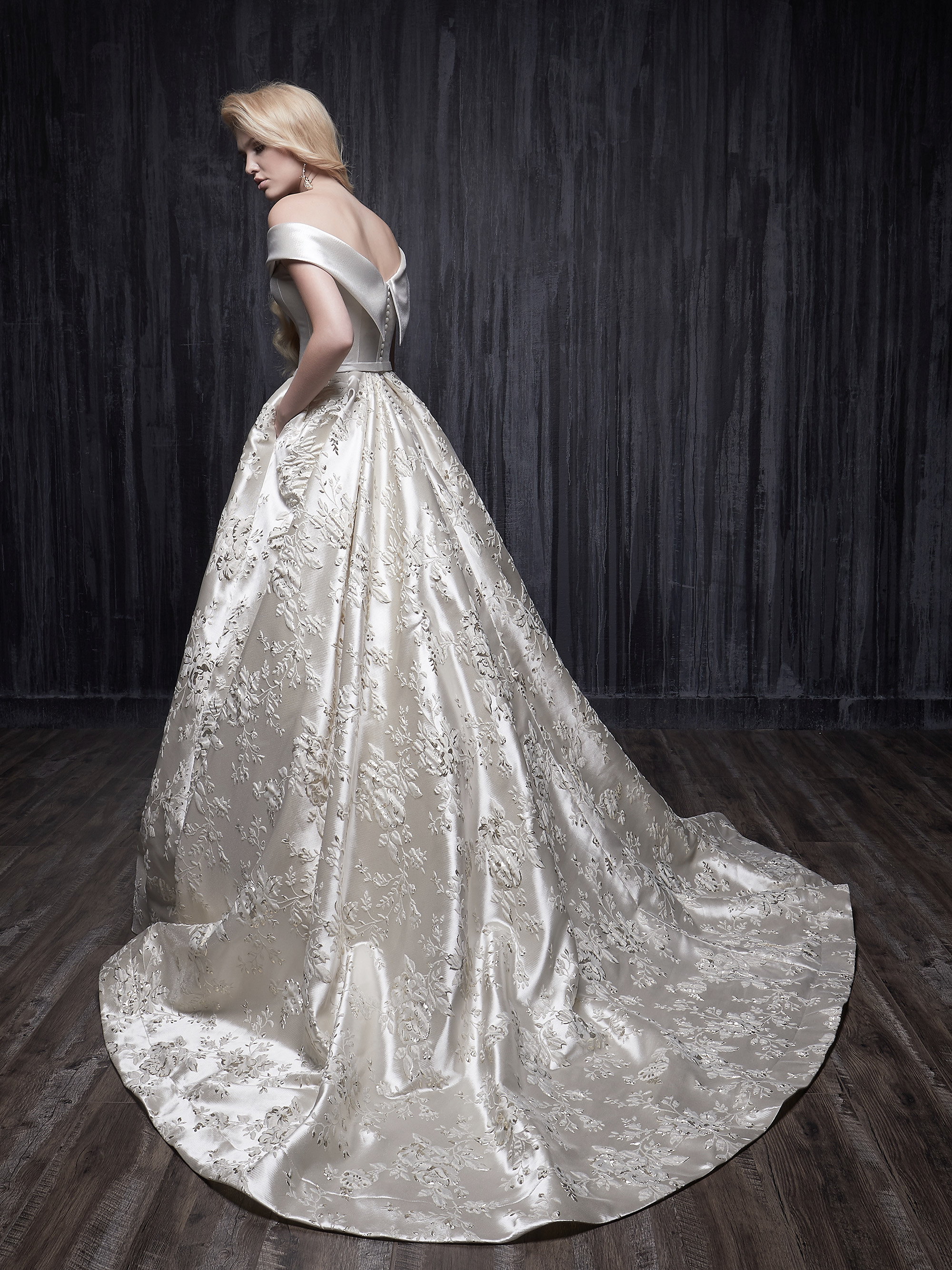 Wedding Dress Alana  2